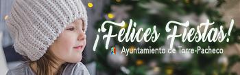 Felicitaciones Navidad 2017 Ayuntamiento de Torre Pacheco