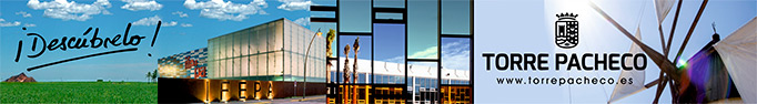 Imagen corporativa Torre Pacheco
