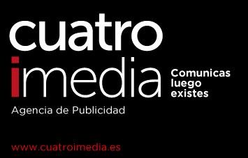 Agencia de publicidad Cuatro y media