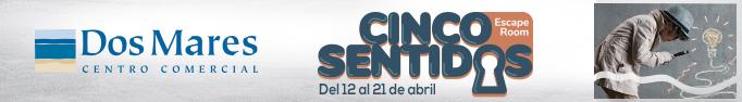 Campaña Semana Santa Centro Comercial Dos Mares en San Javier