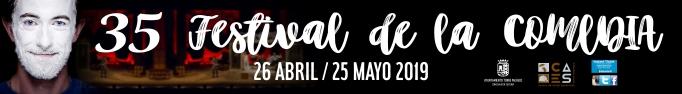 Del 26 de Abril al 25 de Mayo 2019