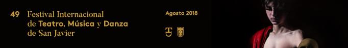 49 Festival Internacional de Teatro, Música y Danza de San Javier