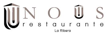 Restaurante Noûs en Santiago de la Ribera