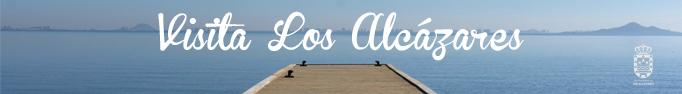 Visita Los Alcázares banner principal